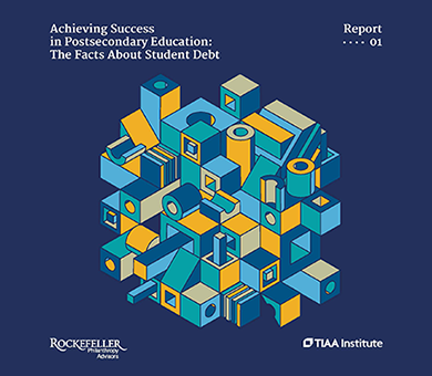 Achieving Success in Postsecondary Education: The Facts About ...